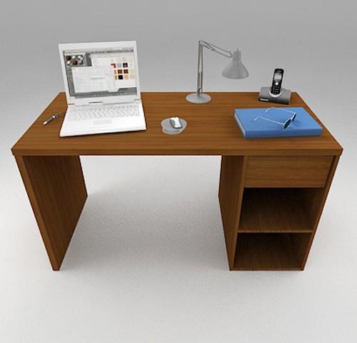SIMPLE, escritorio