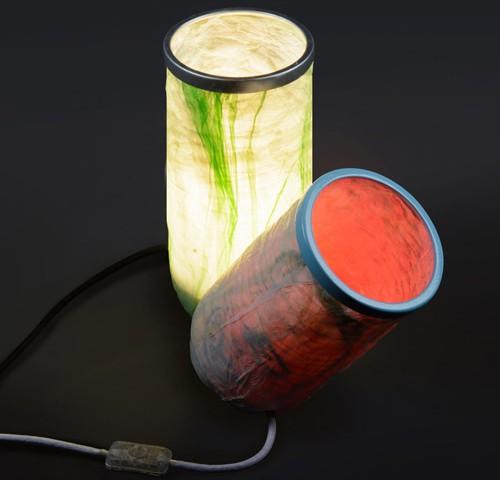 pogo – serie de lamparas