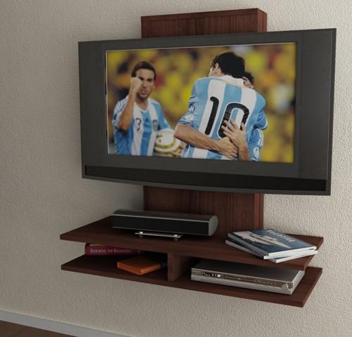 Ducto – mueble de TV