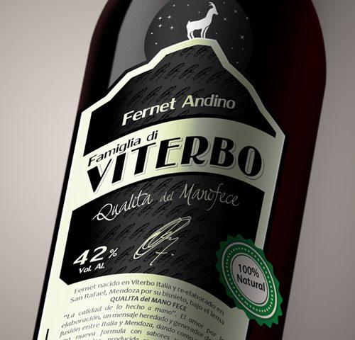 """etiquetas """"Aperitivos Viterbo"""""""